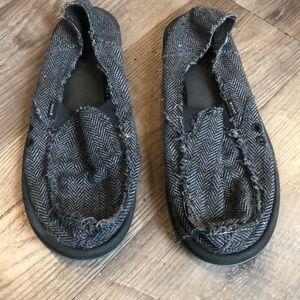 Loved Sanuk Sandals